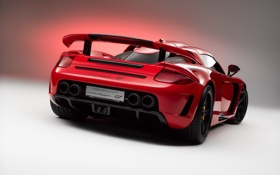 Картинка SUPERCAR, Porsche