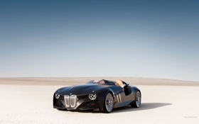 Картинка Concept, BMW, Hommage, 328
