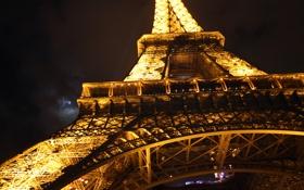 Обои франция, эйфелева башня, paris, france, париж