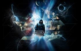 Картинка Vin Diesel, Дизель, Вин, Вавилон н.э
