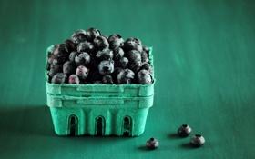 Обои blue, berry, bluberries