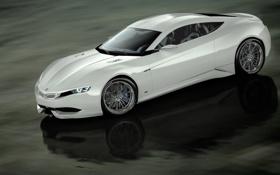 Картинка BMW, 2013, Radion Concept