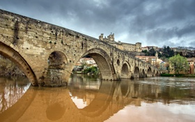 Картинка Languedoc-Roussillon, Beziers