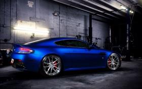 Обои суперкар, Aston Martin, тачка, астон мартин