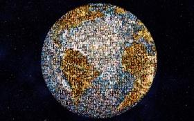 Обои фильмы, планета, лица, фотографии, континенты