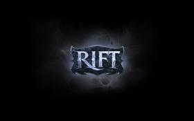 Обои игра, черный фон, mmorpg, Rift, мморпг, Рифт