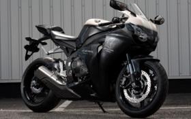 Обои мотоцикл, спортбайк, Isle of Man, Огнебритва, литр, Honda CBR1000RR Fireblade SC59 Tourist Trophy edition