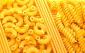 Обои спагетти, тесто, макароны