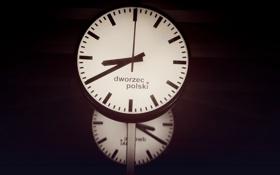 Картинка время, стрелки, часы