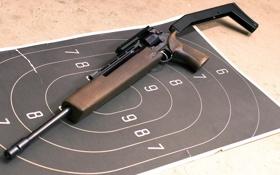 Обои оружие, Carbine, Mateba