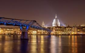 Обои London, England, Southwark