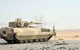 Обои оружие, армия, German Armed Forces, PUMA