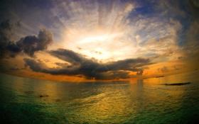Обои море, вода, океан, обои, пейзажи, фотографии, обои на рабочий стол