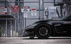Обои тачки, corvette, chevrolet, cars, auto wallpapers, авто обои