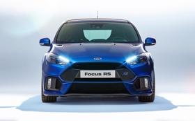Обои Ford, фокус, Focus, форд, 2015