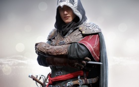 Обои Assassins Creed, Ubisoft, Ассасин, Assassins Creed: Identity