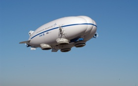 Картинка Lockheed Martin, Hybrid Airships, P-791