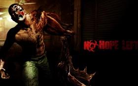 Картинка monster, Resident Evil 6, Biohazard 6, C-virus, Javo
