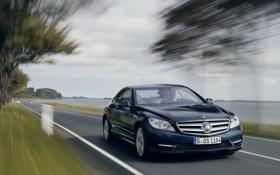 Картинка авто, тачки, Mercedes, Benz, мерседес, cars, auto wallpapers