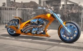 Обои дизайн, мотоцикл, HDR, фон, байк, форма, стиль