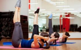 Обои group, class, abs, elongation