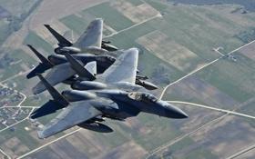 Обои оружие, самолёты, Baltic Air Policing mission