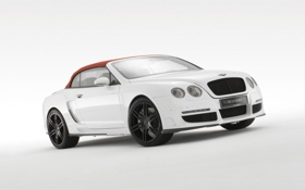 Картинка continental, bentley, gtc