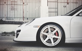 Обои 911, turbo, кабриолет, porshe, cars, auto, wallpapers auto