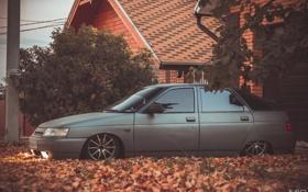 Обои машина, авто, фотограф, Lada, auto, photography, photographer