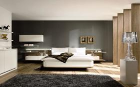 Обои дизайн, дом, стиль, комната, вилла, интерьер, спальня