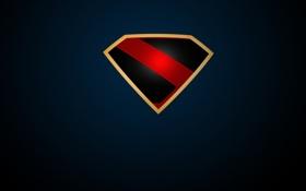 Картинка Widescreen, Superman, Prime, Fleischer