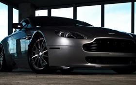 Обои V8 Vantage, Aston Martin, 360forged