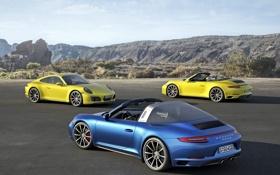 Обои 911, Porsche, порше, 2011