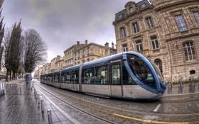 Обои France, Aquitaine, Bordeaux
