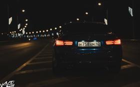 Картинка BMW, фотограф, авто, корма, машина, auto, photographer