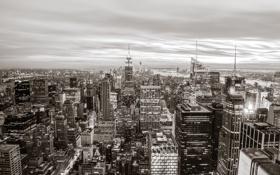 Картинка city, Нью Йорк, New York