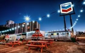 Обои austin, Food Trailers, Chevron