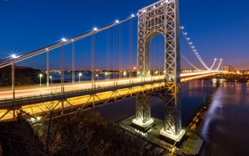 Картинка United States, New Jersey, Fort Lee, Linwood