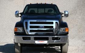 Картинка машина, авто, ford, форд, f-650, ф-650