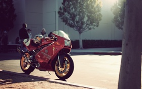 Картинка ducati, 900, supersport