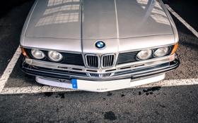 Картинка BMW, 635, CSI