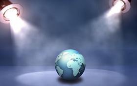 Обои планета, ЗЕМЛЯ, наша, любимая