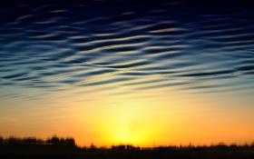 Картинка вода, солнце, свет, природа, отражение, река, light