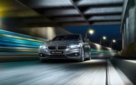 Картинка бмв, купе, BMW, Coupe, xDrive, 4 series, F32