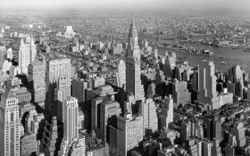 Обои год, 1932, Йорк, Нью