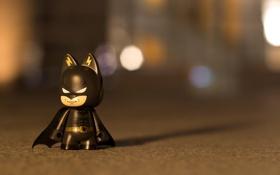 Картинка макро, бэтмен, герой, фигурка