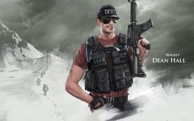Картинка game, DayZ standalone, Dean Rocket Hall