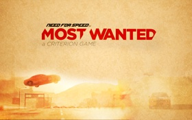 Обои солнце, car, текстура, Need For Speed Most Wanted 2, dodge, electronic arts, new