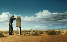 Картинка сериал, драма, криминал, series, AMC, Bob Odenkirk, Better Call Saul
