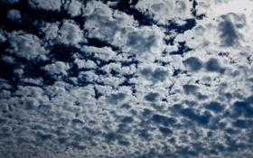 Картинка небо, облака, фото, пейзажи, облако, full hd